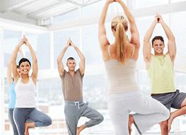 Free Mix Yoga